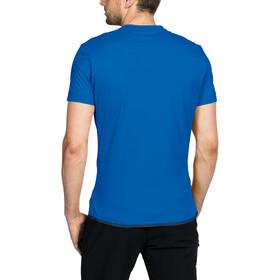 VAUDE Scopi T-Shirt Homme, radiate/baltic